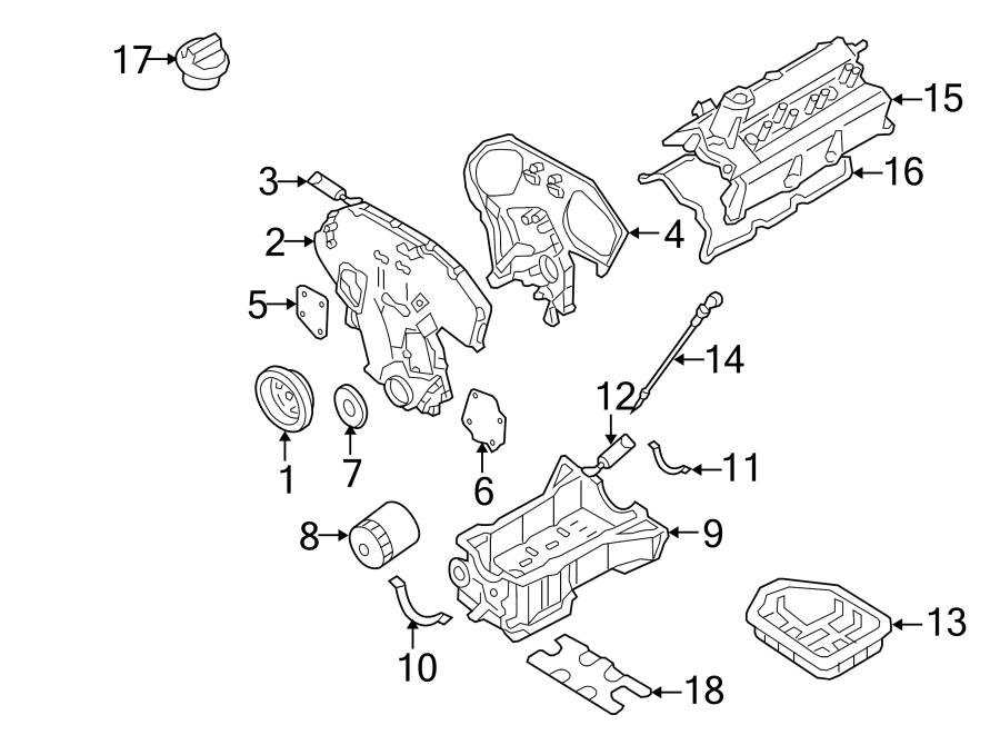 Nissan Maxima Engine Oil Dipstick. Engine Oil Dipstick
