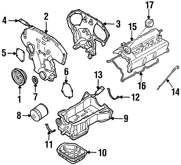 Nissan Maxima Engine Oil Dipstick. 3.0 LITER. 3.5 LITER