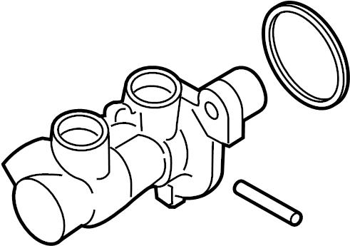 Nissan Juke Brake Master Cylinder. Leak, Repair, Safety