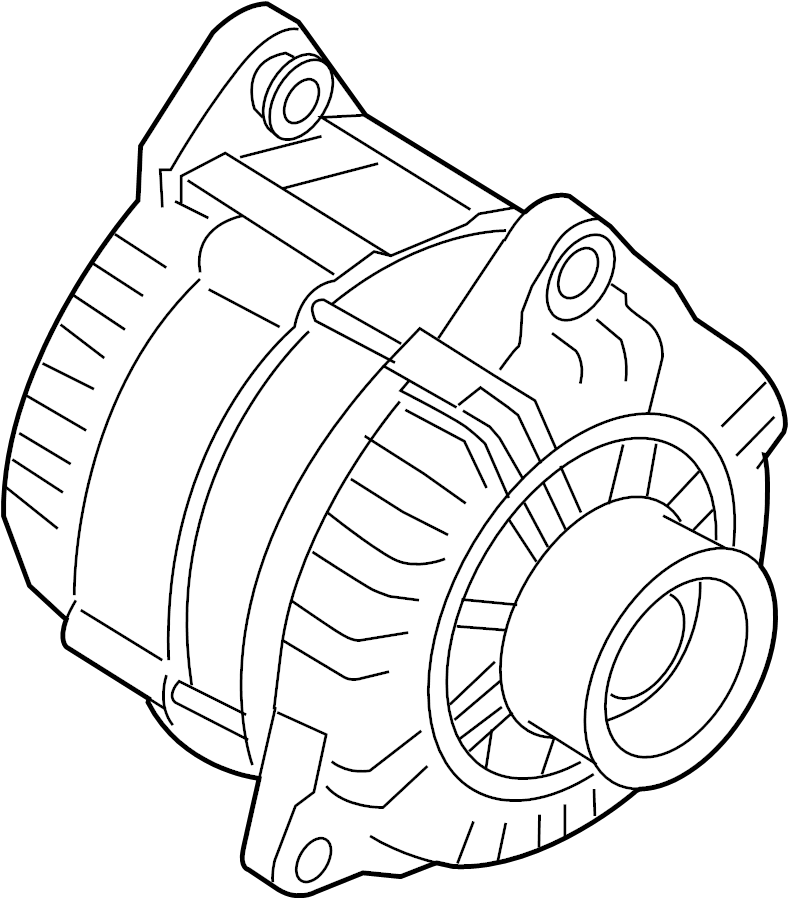 Nissan Frontier Alternator. Battery, Replaced, LITER