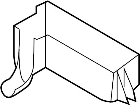 Nissan Altima Fuse Box Cover. FUSE BOX, ENGINE COMPARTMENT