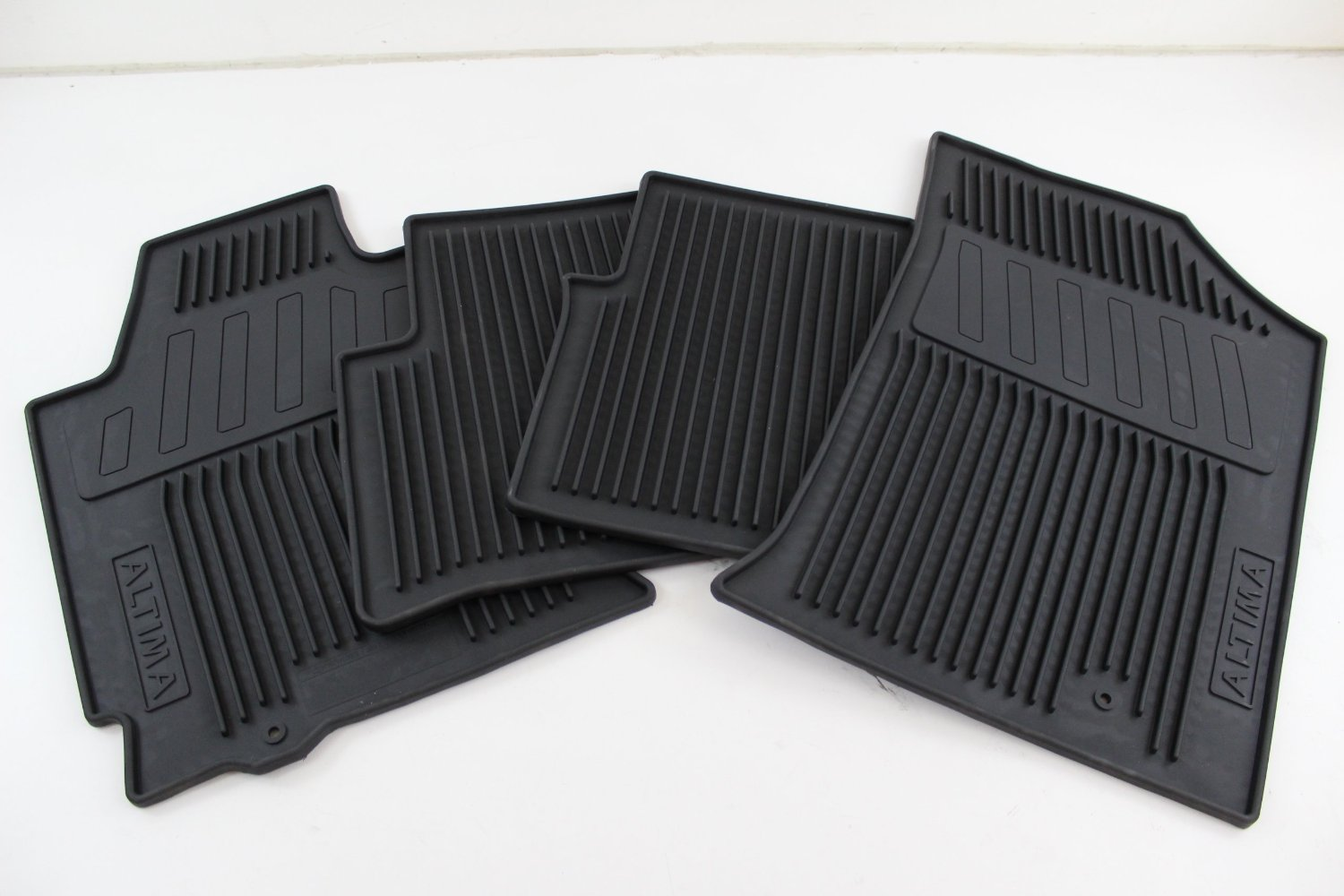 Genuine Nissan All Season Floor Mats  20102013 Altima
