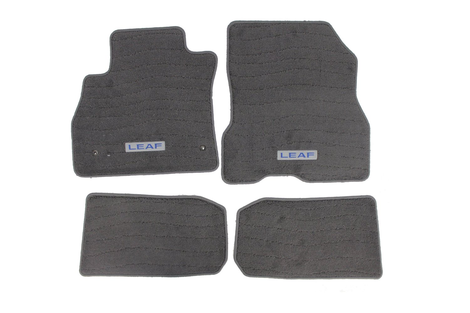 Genuine Nissan Floor Mats  20112012 Leaf  Nissan Race Shop