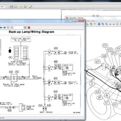 Ca18det Wiring Diagram Atv Winch Relay Connecting Reverse Lights After Auto To Manual Conversion - Audio & Electrical Articles ...
