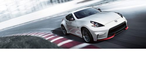 small resolution of 370z nismo on racetrack