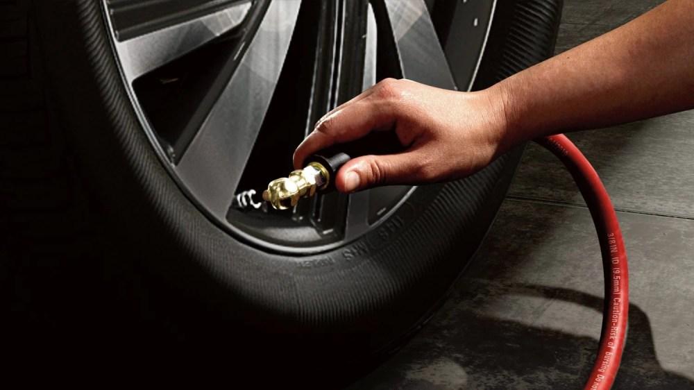 medium resolution of nissan frontier tire pressure monitoring
