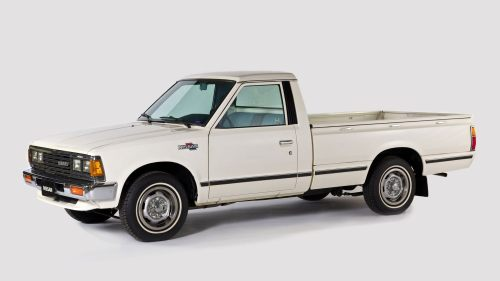 small resolution of nissan truck long