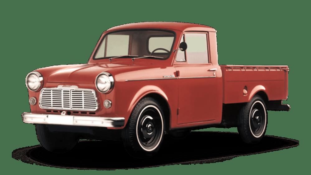 medium resolution of nissan pickup truck