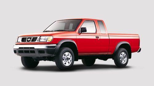small resolution of nissan 1999 frontier