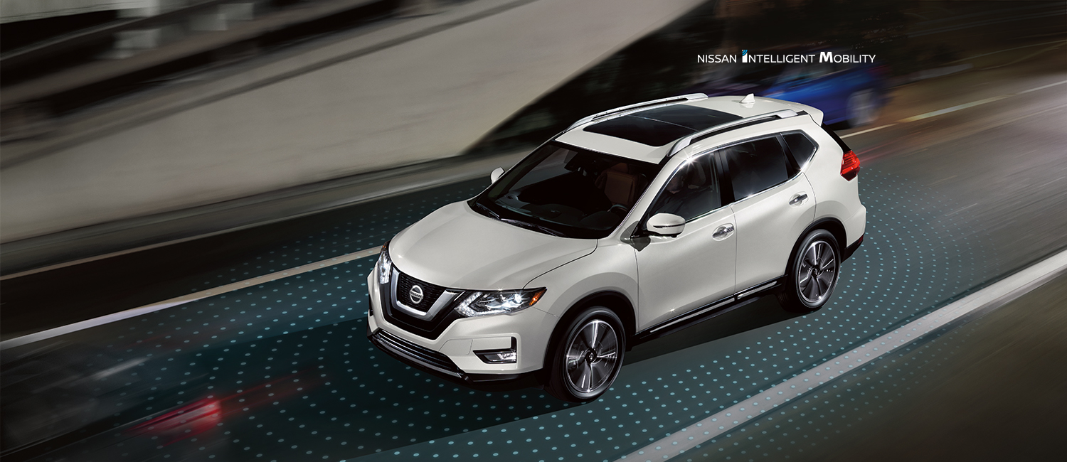 hight resolution of all new 2019 nissan rogue