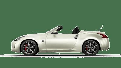 new nissan sports cars