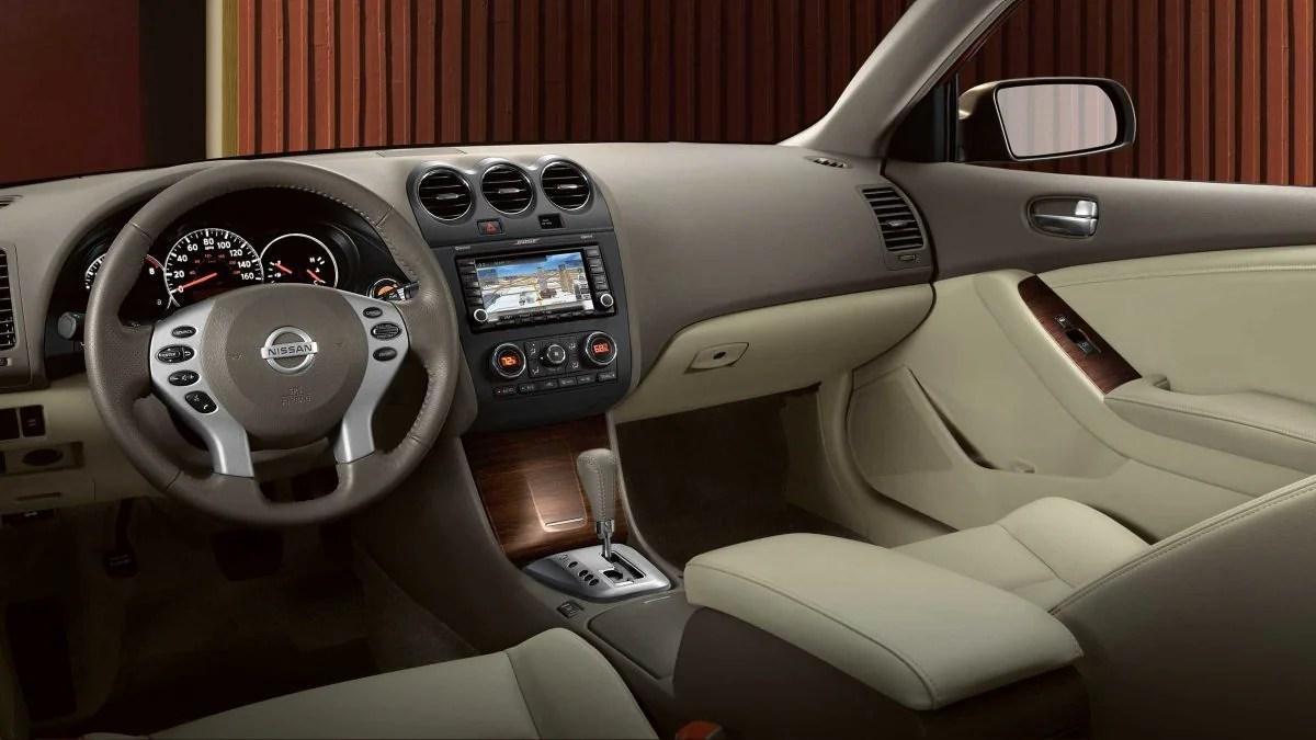 hight resolution of 2011 nissan altima sedan interior
