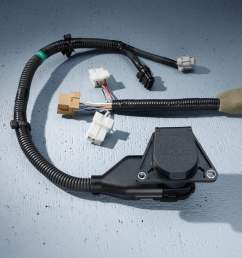 nissan frontier trailer tow harness 7 pin nissan frontier trailer tow  [ 1500 x 843 Pixel ]
