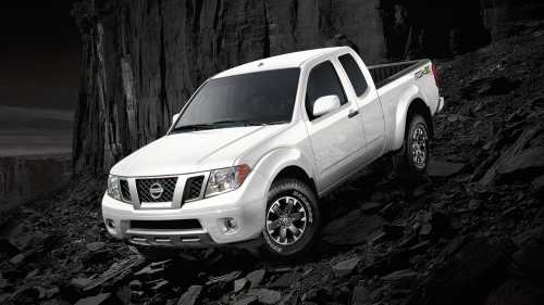 small resolution of 2018 nissan frontier work truck