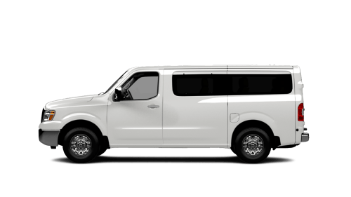 small resolution of 2018 nissan nv passenger hd
