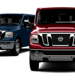 nissan nv passenger vehicles shown from  [ 1500 x 625 Pixel ]