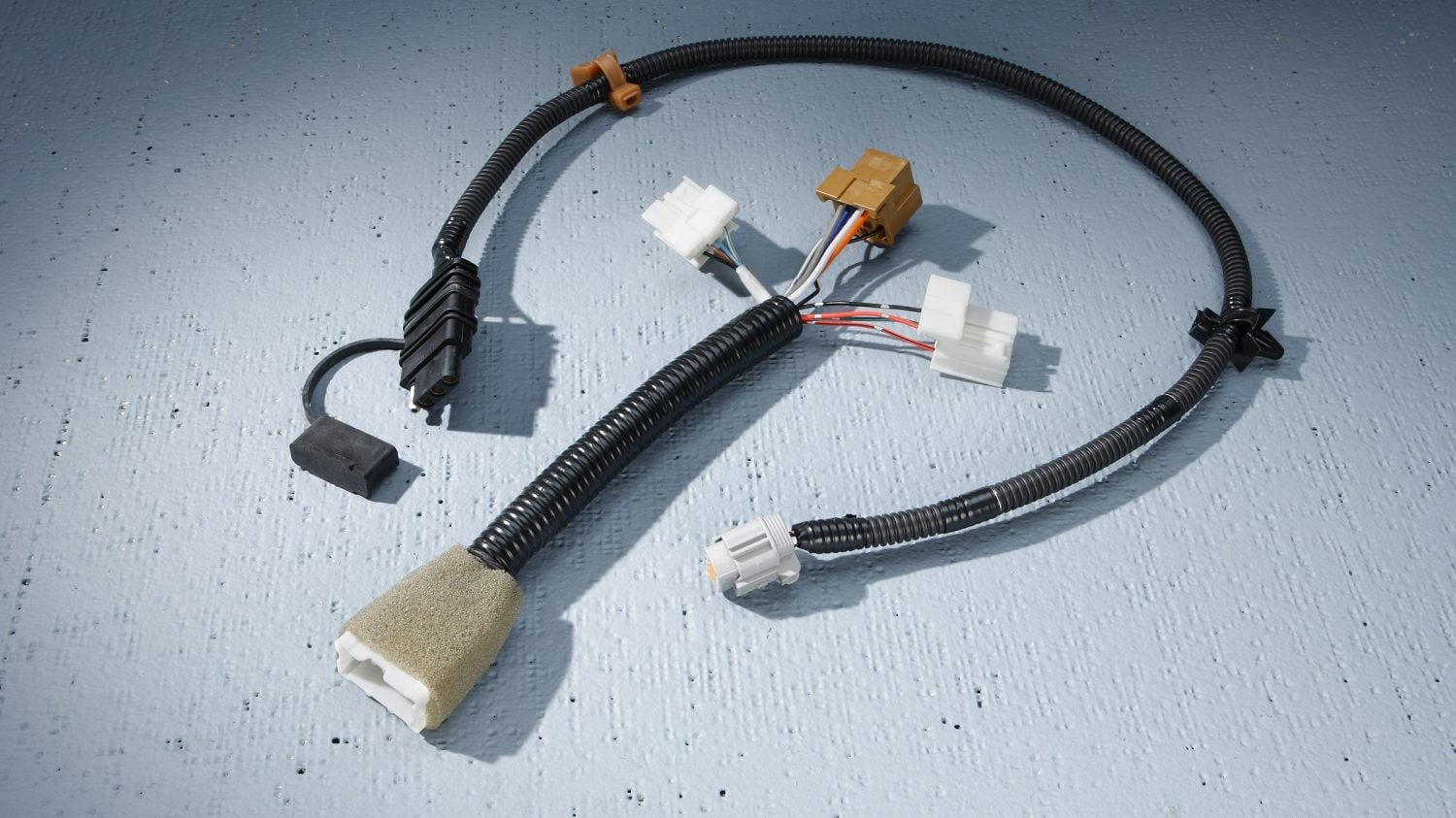 hight resolution of nissan rogue accessories trailer tow harness
