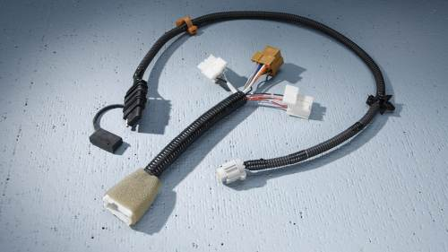small resolution of nissan rogue accessories trailer tow harness