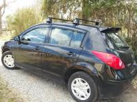 Roof/Bike Racks - Nissan Versa Forums