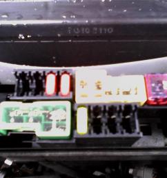 fuse module locations pics nissan versa forums 2006 nissan frontier fuse box diagram 2010 [ 1072 x 857 Pixel ]