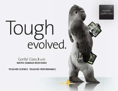 Top 5 Cheapest Smartphones with Corning Gorilla Glass 3