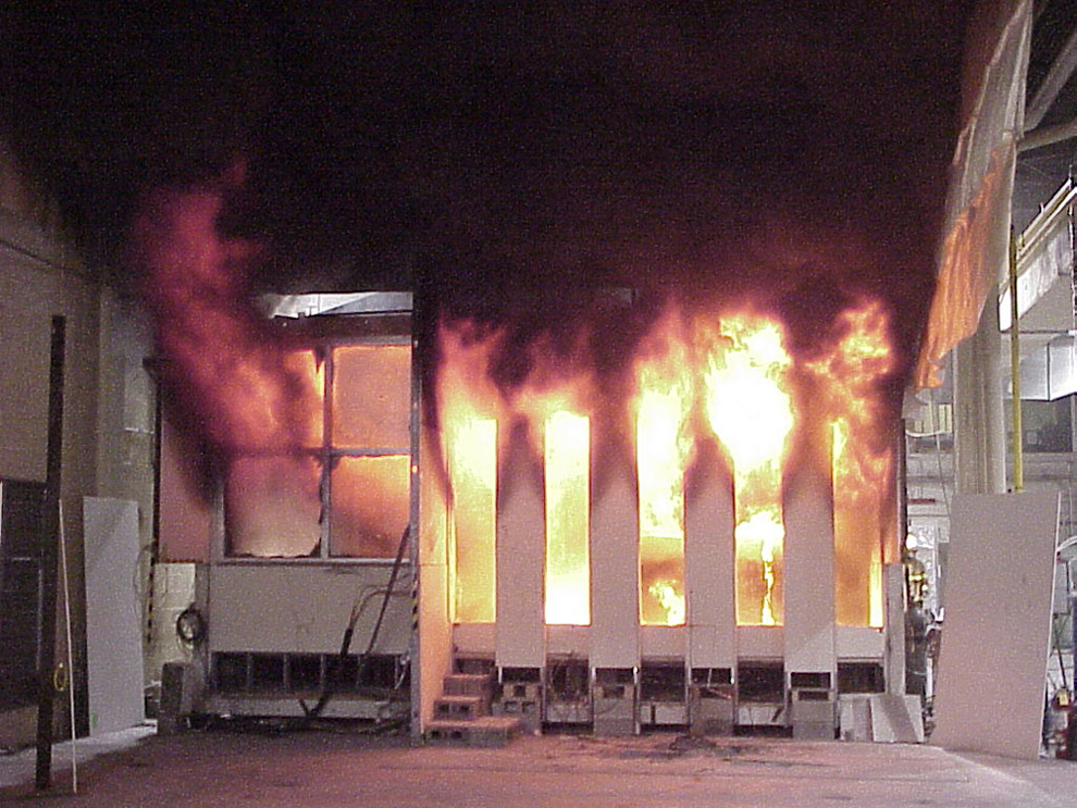 NIST WTC Recommendations Spur New Model Building Codes  NIST