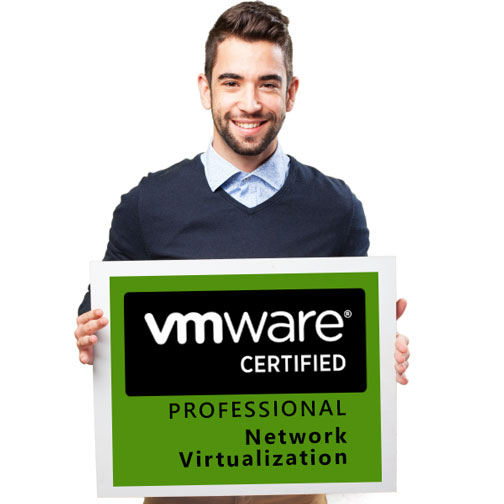 VMware Certified Professional 6 – Network Virtualization (VCP6-NV)
