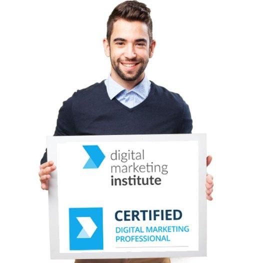 Professional Diploma inDigital Marketing