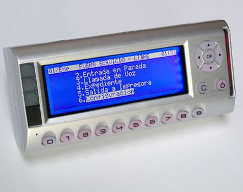 Locucion mensajes grabados automaticos