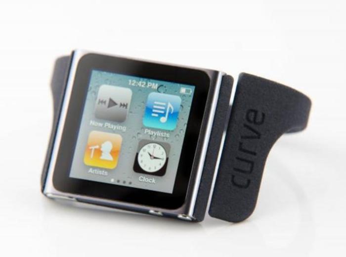 http://www.shapeways.com/model/432614/nanolet-ipod-nano-bracelet.html