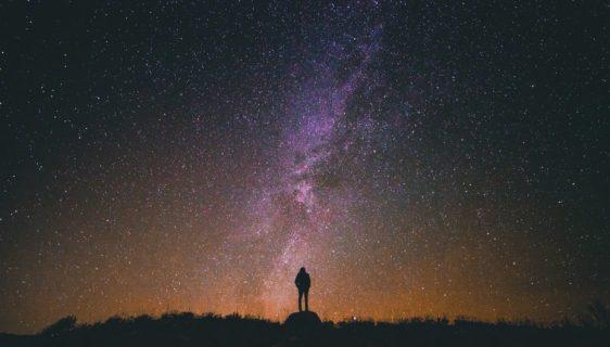 Star - A Poem By Nitin
