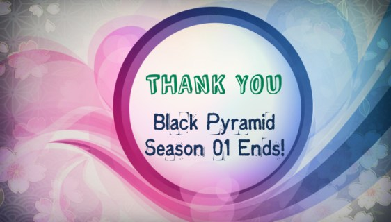 Black Pyramid Season 1 Ends - NitinNairWrites