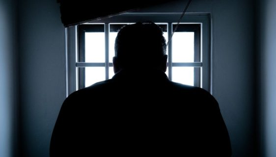 Imprisoned - A Poem By Nitin