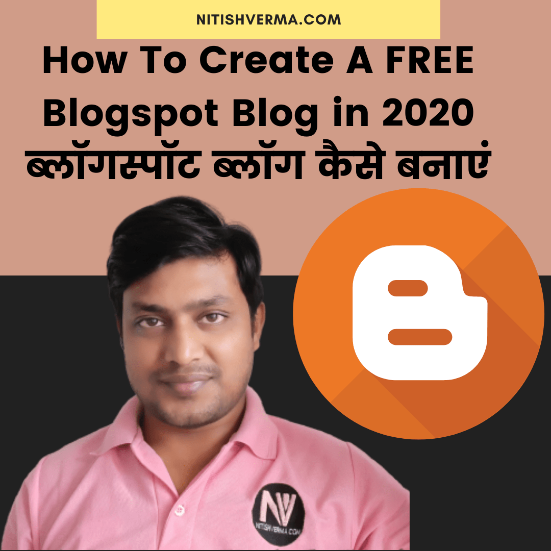How-To-Create-A-FREE-Blogspot-Blog-in-2020