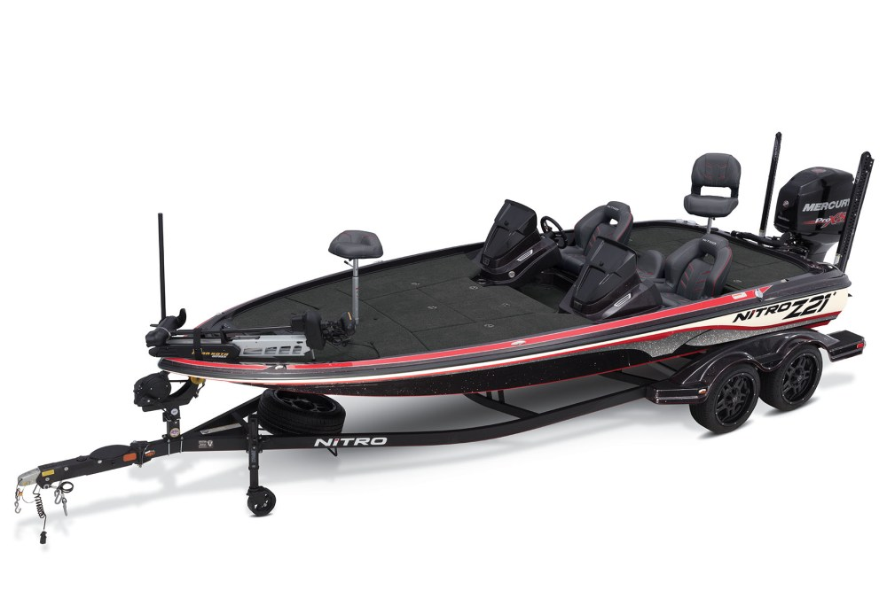 medium resolution of nitro bass boats 2018 z series 66 595 usd tracker nitro 175 wiring diagram