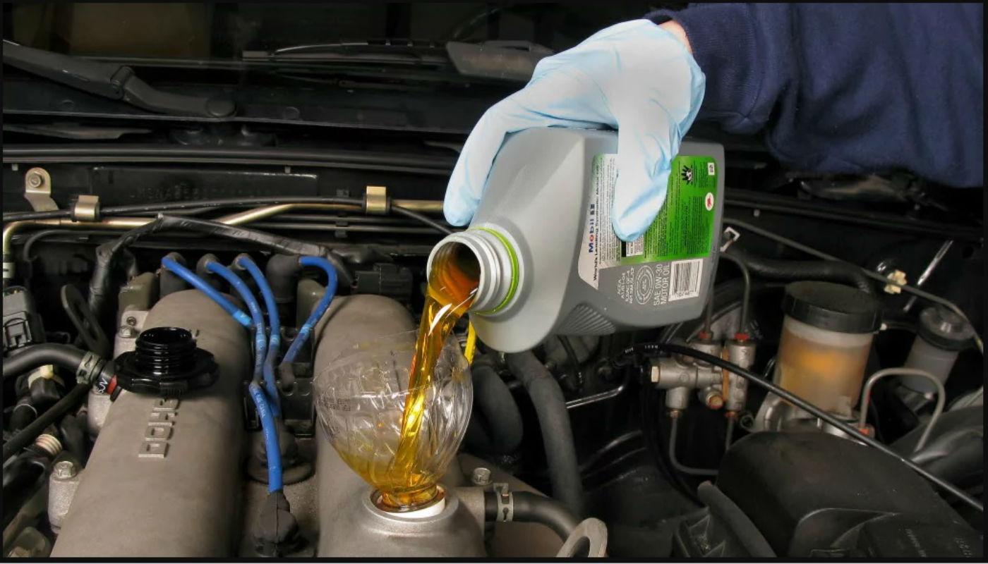 1995 Ford Aspire Fuse Diagram 191 Qu 233 Situaciones Pueden Ocasionar P 233 Rdidas De La Valvulina