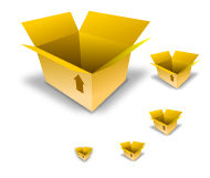 SAPO Messenger box icon
