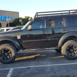 Dodge Nitro Lifted Albumccars Cars Images Collection