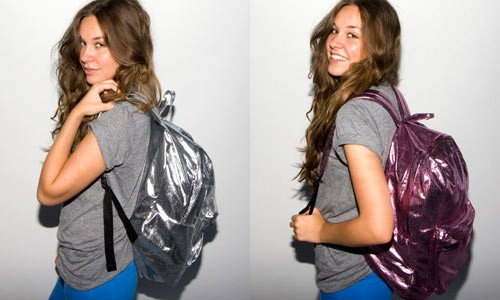 backpack american apparel
