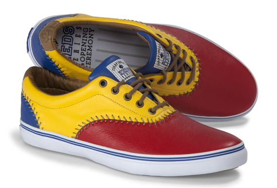 Opening Ceremony x Keds   Keds Champion Series