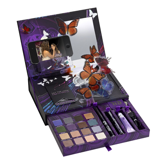 Urban Decay Holiday 2011