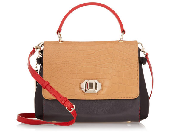 Bag Snob x DKNY Five Essentials Collection