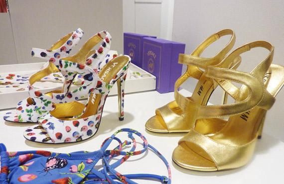 Versace for H&M Spring 2012   Sneak Peek!