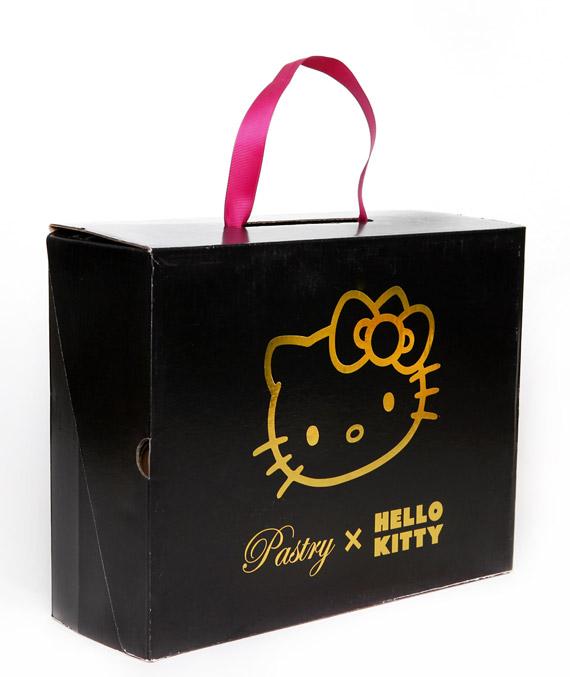Pastry x Hello Kitty