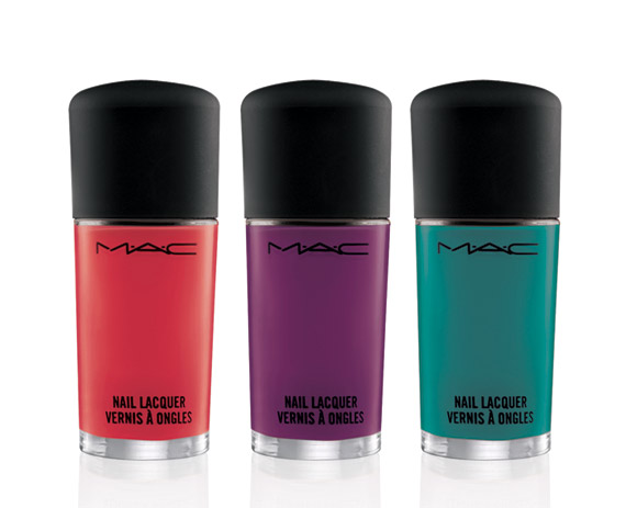 MAC Reel Sexy and Très Cheek Collections