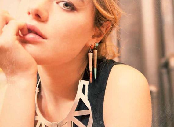 Pamela Love Autumn/Winter 2012 Lookbook