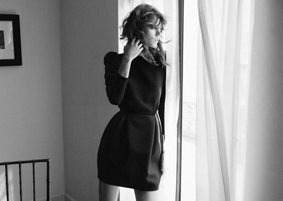 Zara Woman Autumn/Winter 2012 Campaign