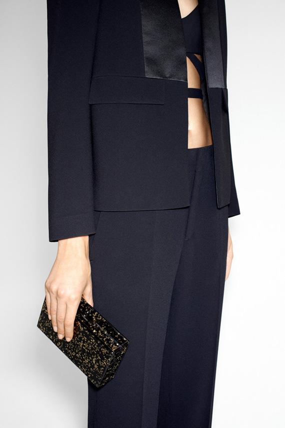 Zara Woman Twelve Lookbook