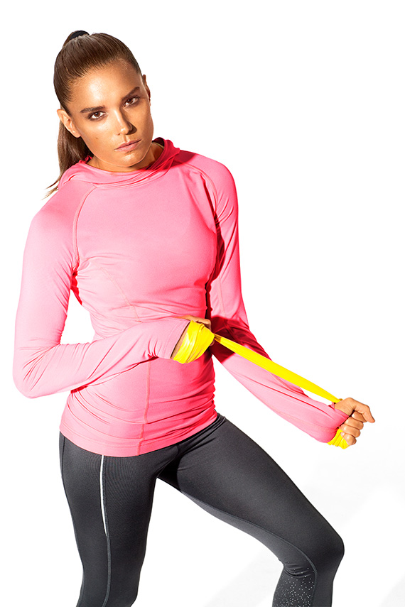 H&M Sport 2013 Collection