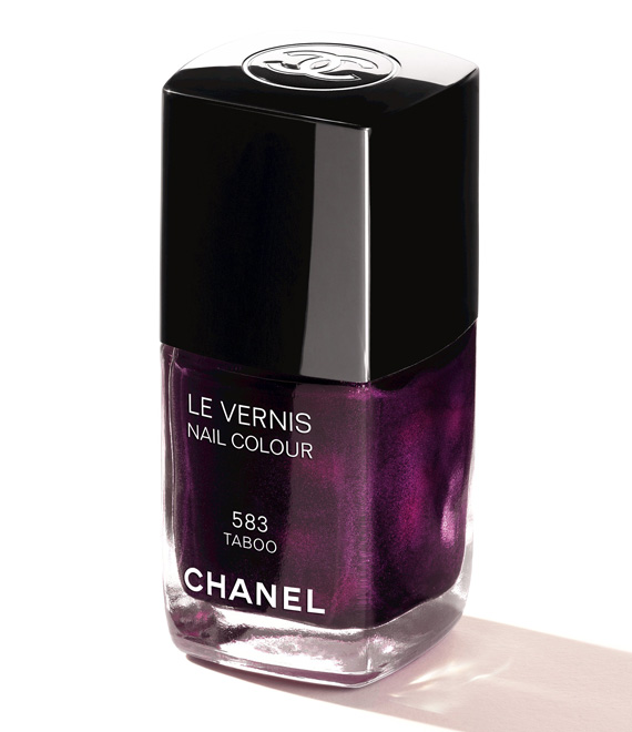 Chanel Révélation Collection